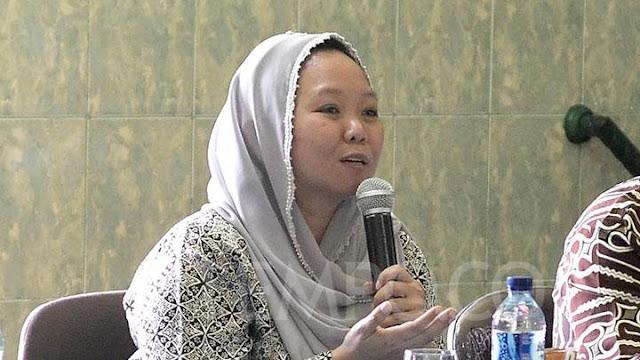 Alissa Wahid: Bendera Bintang Kejora Ekspresi Budaya Papua Seharusnya Dihargai