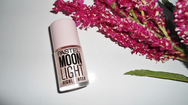Pastel Moon Light Aydınlatıcı