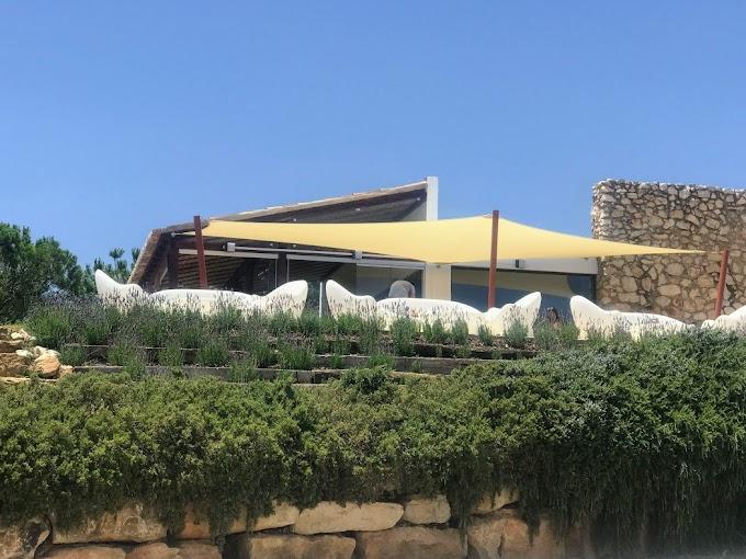 Quinta do Mel, un dulce refugio en Albufeira