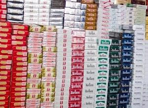 Cukai Rokok Naik, Ini Harga 10 Merek Rokok Per 1 Januari 2020