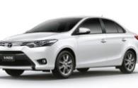 Harga Toyota Vios Pekanbaru Riau