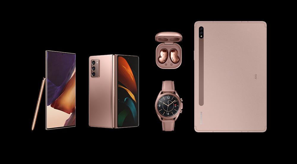 Tutti i nuovi Galaxy 2020 presentati da Samsung | Video