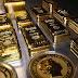 اسعار الذهب تسجل اعلي مستوى لها في أسبوعين بسبب مخاوف النمو