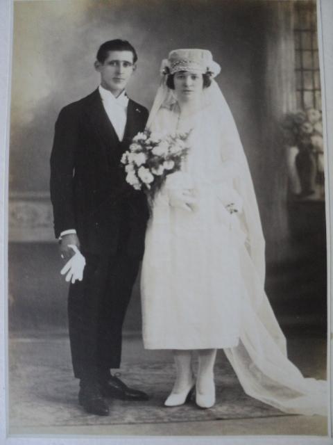 Fotografias de noivas, noivas antigas, vestidos de noiva