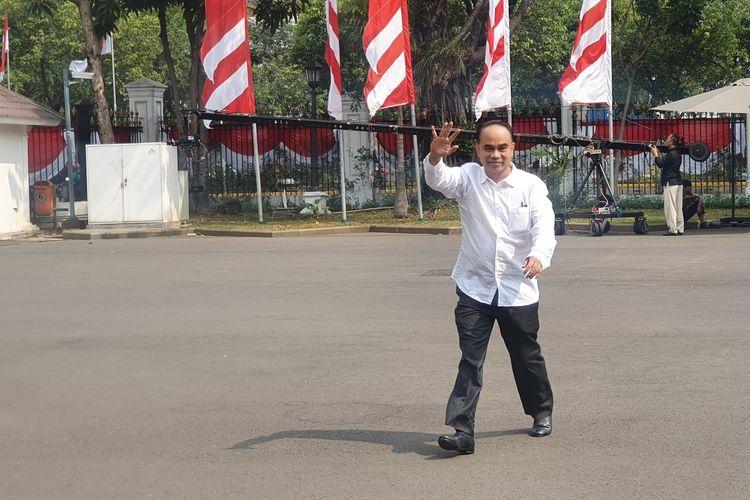 Projo Batal Bubar, Gara-gara Dapat Jatah Kursi Wakil Menteri