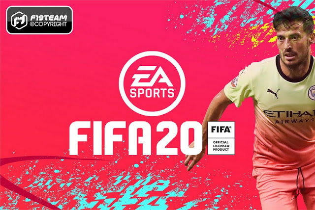 Download DLS 2020 Mod FIFA 20 Volta Football, Unlimited Money and