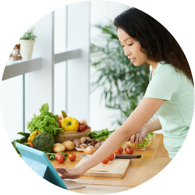 How  PCOS Diet Benefit Ladies By Controlling Polycystic Ovary Disorder