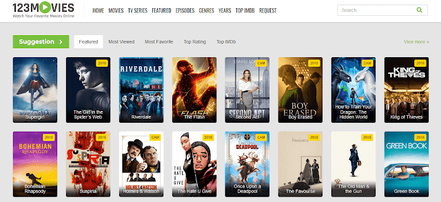 123movies – Watch Free Latest Movies, TV Shows, TV Series, 123movies Online