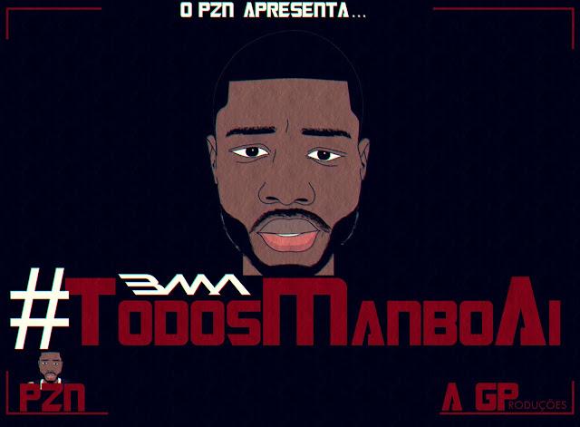 BMA - Projecto #TodosMAnboAi