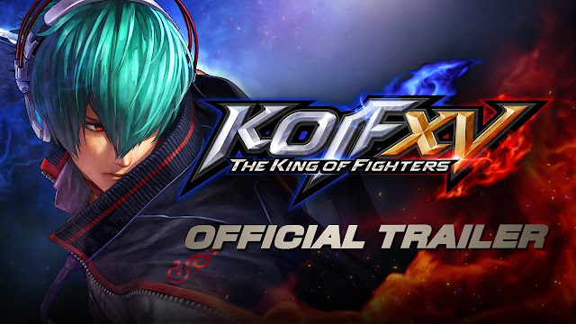 King of Fighters XV is Confirmed for Release in 2021