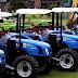 Governo vai entregar novos equipamentos agrícolas do Programa Calha Norte