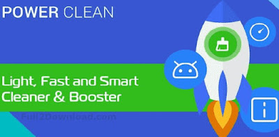 Power Clean – Antivirus & Phone Cleaner App Apk free on Android