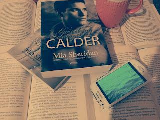 Calder. Narodziny odwagi - recenzja