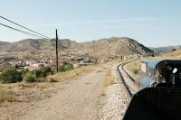 Tren Minero - Utrillas.
