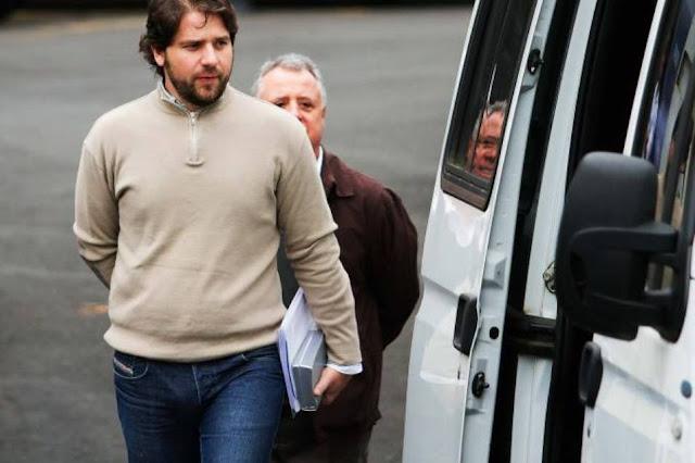 Justiça libera Luiz Argôlo para ir ao enterro da avó na Bahia