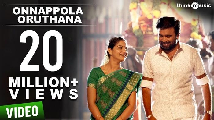 Onnappola Oruthana Video Song Download Vetrivel 2016 Tamil