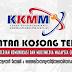 Jawatan Kosong Kerajaan di Kementerian Komunikasi dan Multimedia Malaysia (KKMM) & Pelbagai Kementerian/Jabatan (Sabah) - 7 April 2021 [193 Kekosongan]