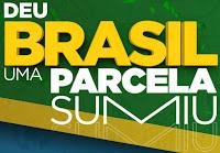 Deu Brasil uma Parcela Sumiu: Promoção Casas Bahia na Copa América deubrasilumaparcelasumiu.com.br