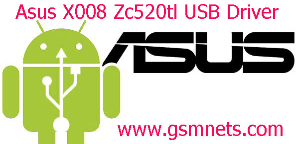 Asus X008 Zc520tl USB Driver Download