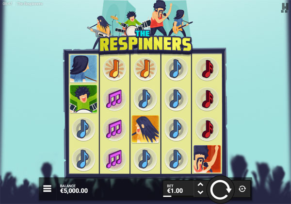 Main Gratis Slot Indonesia - The Respinners Hackshaw Gaming