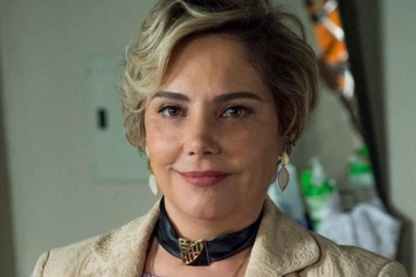 """Heloísa Périssé sobre câncer: """"Meu carro-chefe foi a fé"""""""