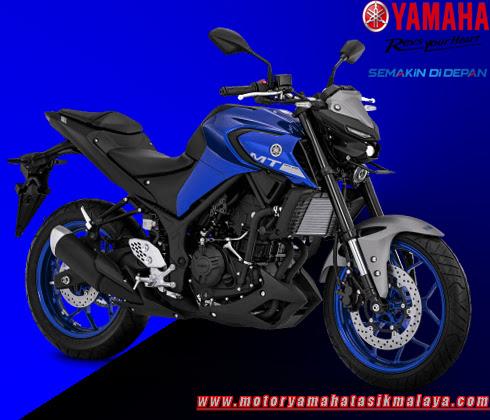 Kredit Motor Yamaha Cineam Tasikmalaya