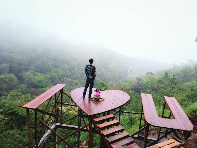 Claket Adventure Park Mojokerto Jawa Timur