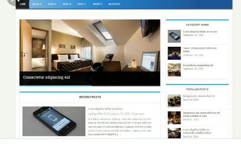 Blog par free costom themes kaise lagaye mobile se