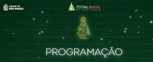 Festival de Natal de SP 2019