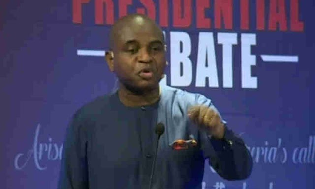 'Igbo Presidency' Is Problematic, Says Moghalu