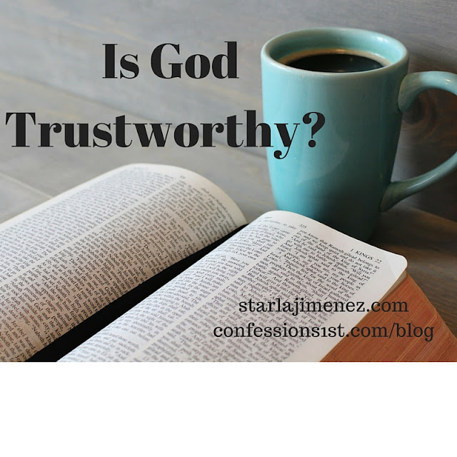 God's Word is Truth