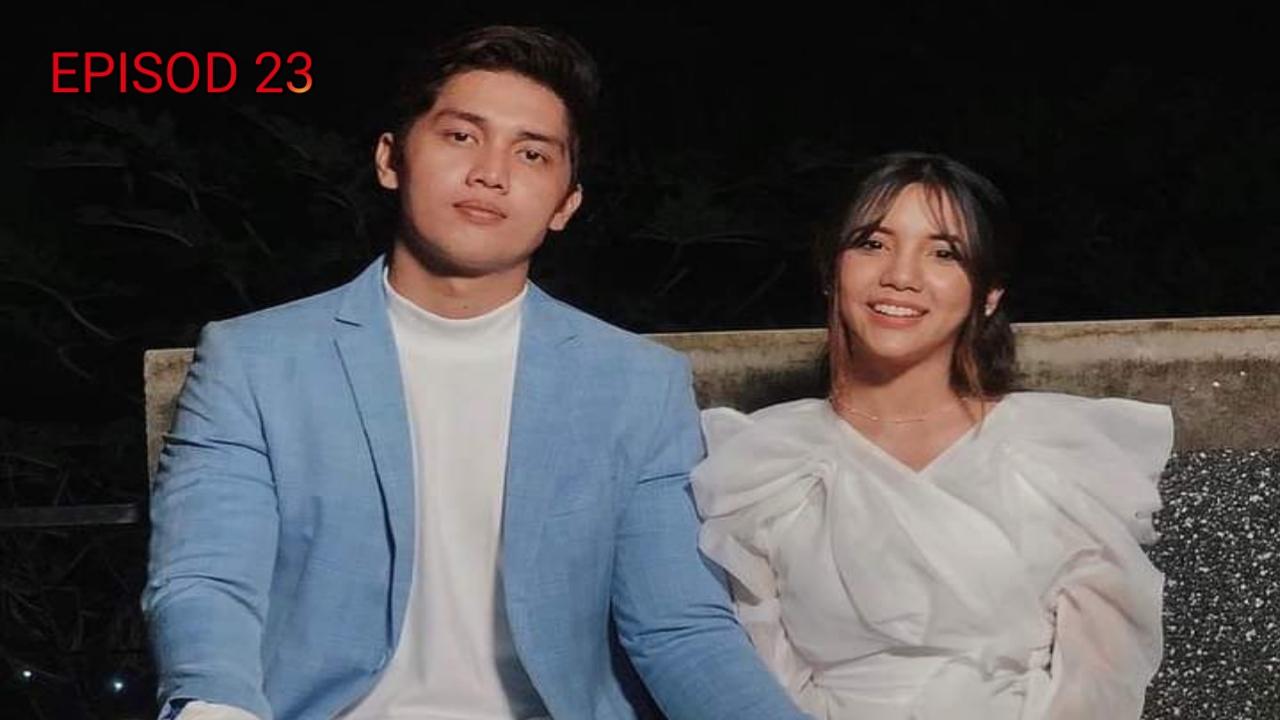 Tonton Drama Bidadari Salju Episod 23 (TV3)