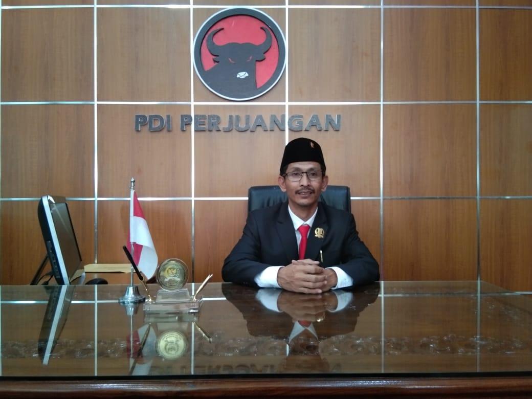 Wakil Ketua DPRD Kabupaten Bekasi Kutuk Aksi Terorisme