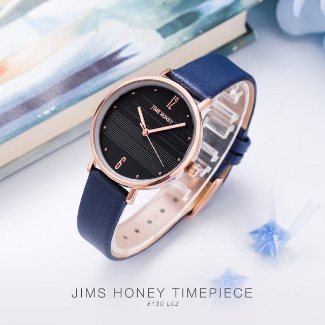 JIMS HONEY TIMEPIECE 8130