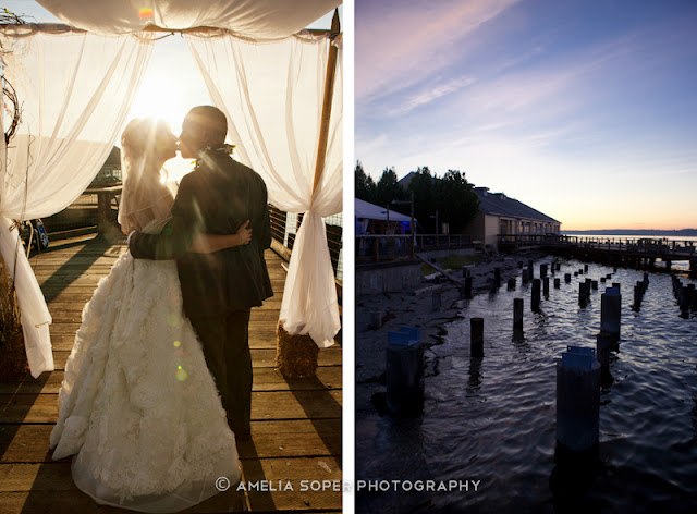 Julianne + Jeff | Semiahmoo Resort Wedding | Blaine, WA