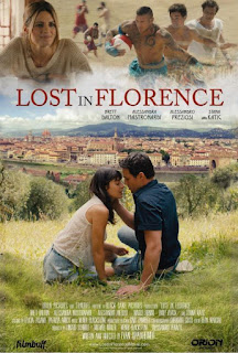 Lost in Florence (Lost in Florence)