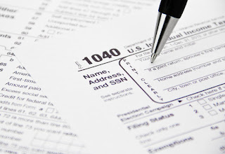Do you owe money to the IRS - Prescott Tax and Paralegal can help