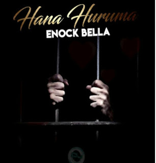 DOWNLOAD AUDIO | Enock Bella - Hana Huruma Mp3