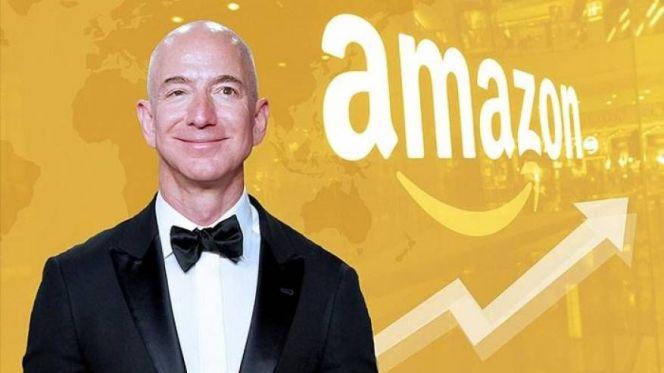 """شركة """"أمازون"""" تكسب 9500 دولار في الثانية في زمن كورونا"""