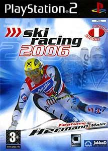 Ski Racing 2006 PS2 ISO (Multi) (MG-MF)