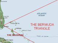 'Misteri' di Segitiga Bermuda Belum Terungkap, Peneliti Australia Beberkan Temuan yang Tak Disangka