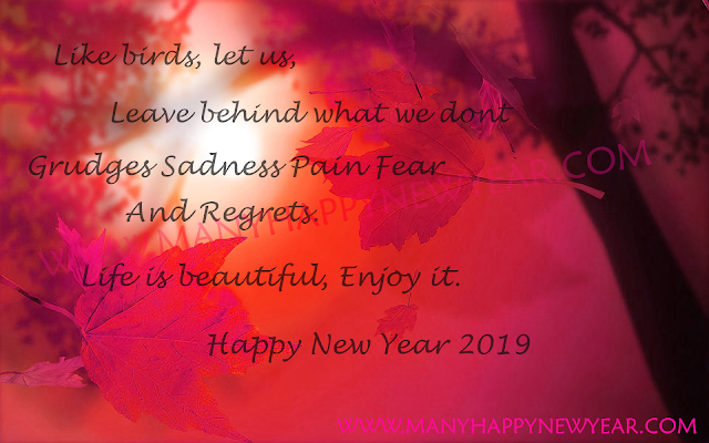 happy new year 2019 images for wishes