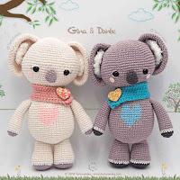https://amigurumislandia.blogspot.com.ar/2018/03/amigurumi-koalas-sanvalentin.html