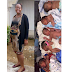 Woman Gives Birth To 5 Children At Once After 10 Years Of Bareness. Photos