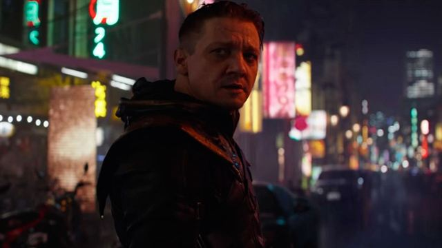 Jeremy Renner asks Sony that Spider-Man returns to Marvel