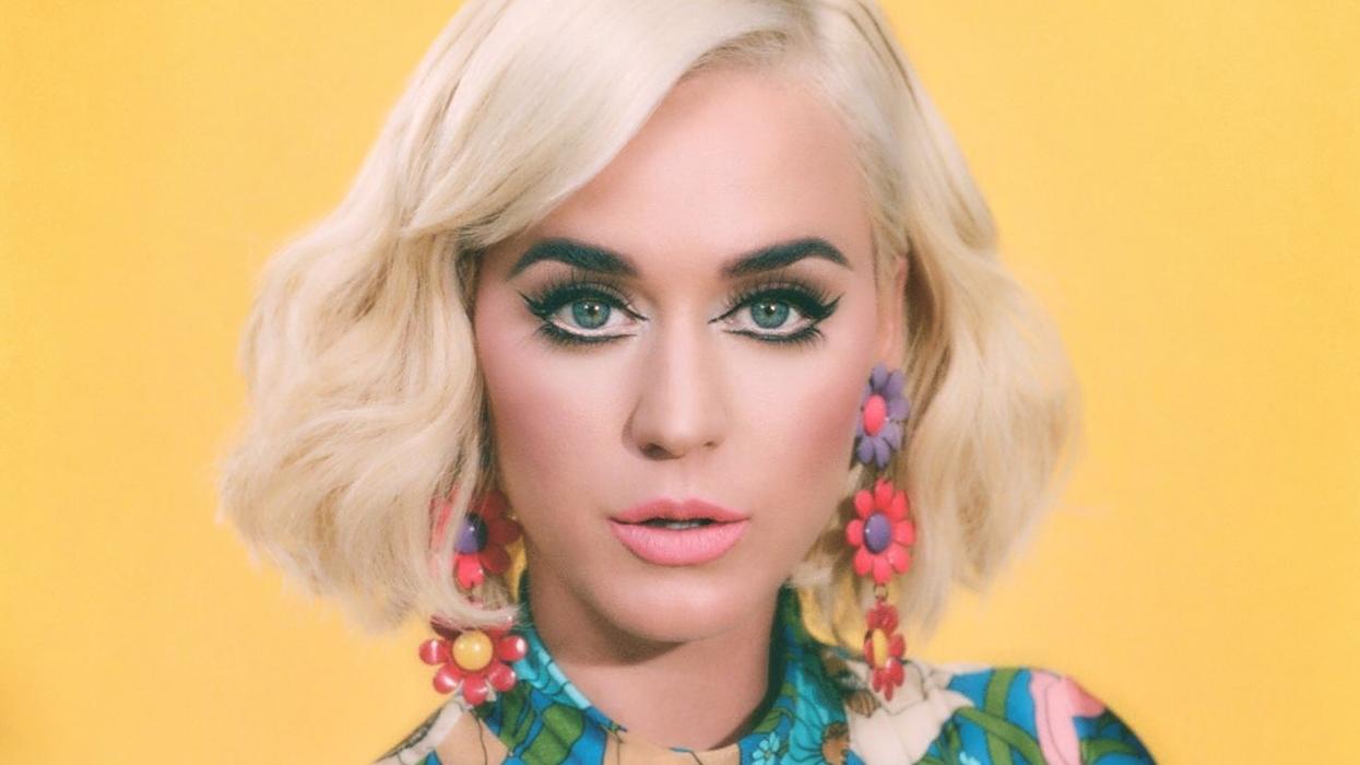 """Sem previsões para o sucessor do """"Witness"""", Katy Perry deve continuar lançando muitas músicas pra gente"""