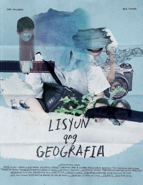 watch Lisyun Qng Geografia film