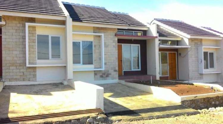 Kementerian PUPR Percepat Pembangunan 1 Juta Rumah