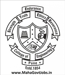 College of Engineering Pune,College of Engineering Pune Recruitment,College of Engineering Pune Recruitment 2020,College of Engineering Pune Apply Online,College of Engineering Pune Recruitment 2020 Notification,College of Engineering Pune Vacancy,College of Engineering Pune Vacancy 2020,College of Engineering Pune Jobs,College of Engineering Pune Jobs 2020,coep.org.in,coep.org.in Recruitment 2020,College of Engineering Pune careers,coep.org.in 2020,Government Jobs,Education,News & Politics,Local