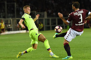 Torino vs Bologna Live Streaming online Today 6-1-2018 Serie A